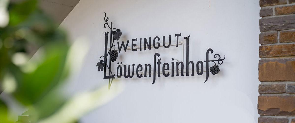 Weingut Loewensteinhof